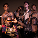 Afro Ruhr Festival